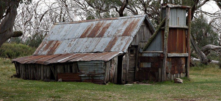 Wallace-Hut