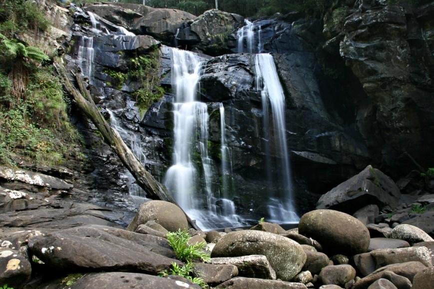 Stevenson-Falls