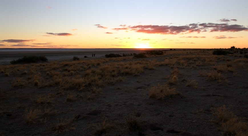 Sunset-at-over-Lake-Eyre
