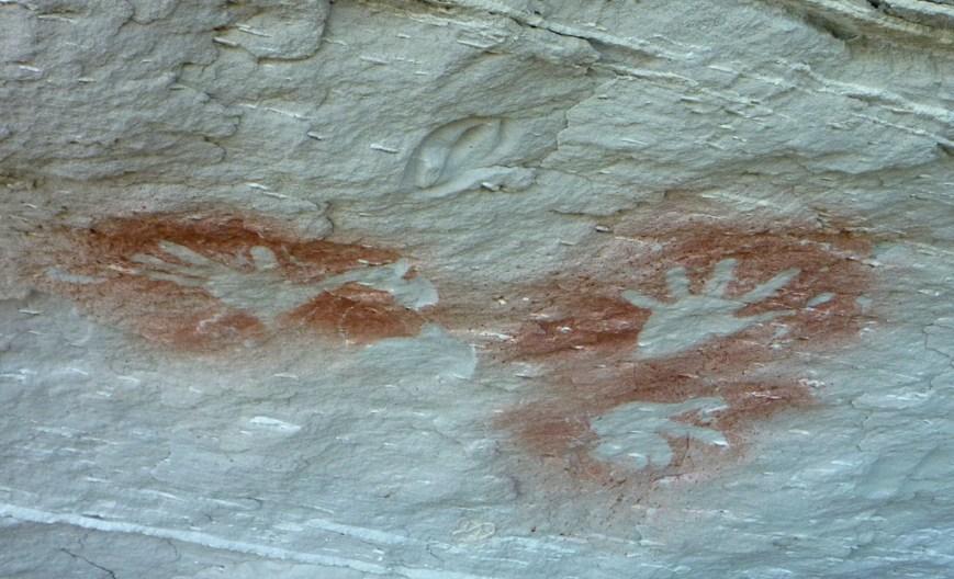 Kookaburra-Cave-Art
