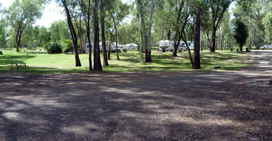 Moura-Camping-Area
