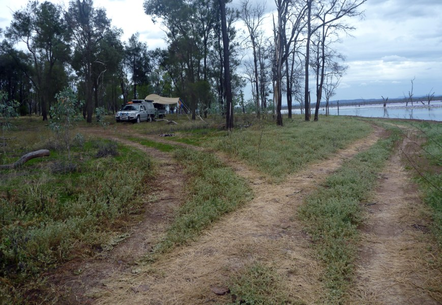 Nuga-Nuga-Campground