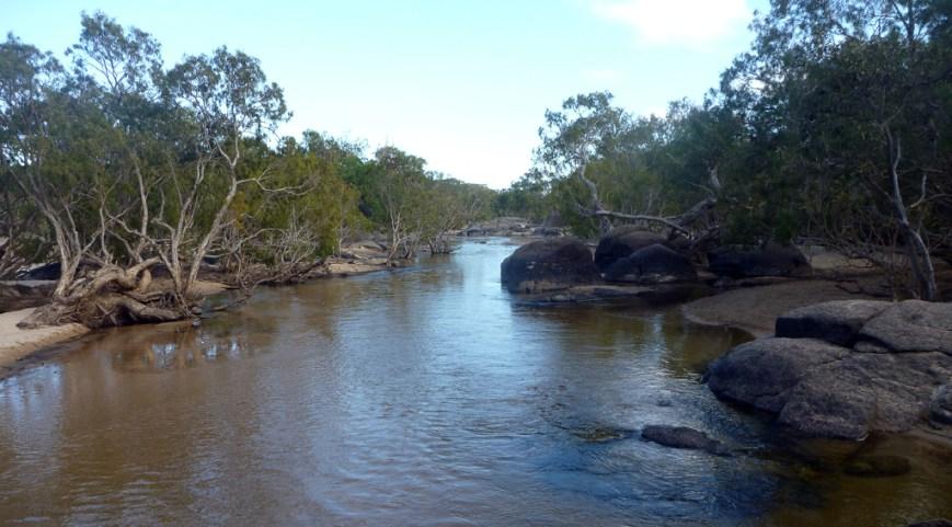 Archer-River