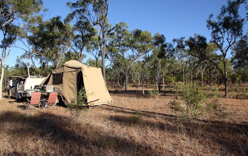 Maytown-campspot