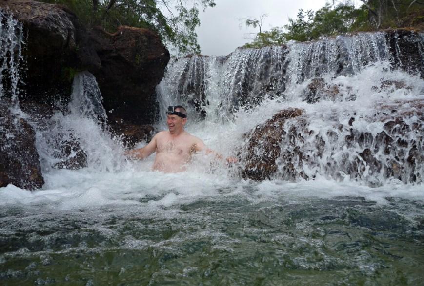 Swimming-at-Twin-Falls