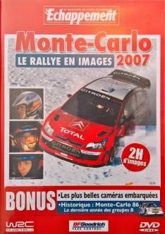 DVD+monte+carlo+2007 1