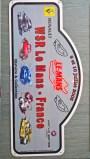 Wsr+le+mans+2005+plaquette+histoire+et+collection