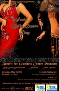 Belly Dance Day