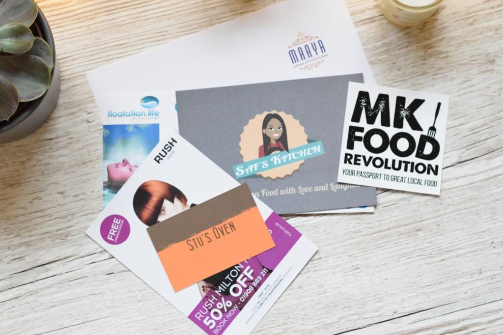 mk food revolution