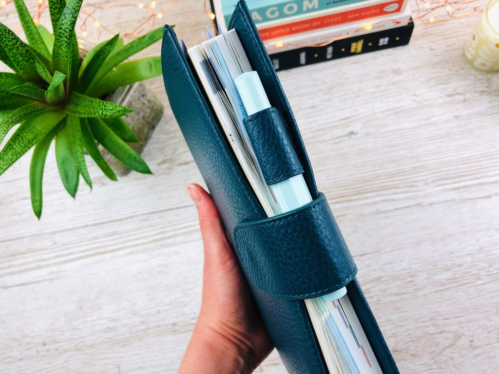 Moterm Hobonichi Cousin Cover Review