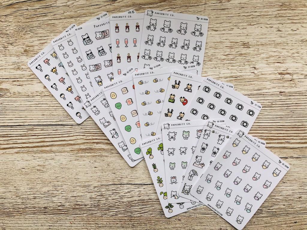 Paperbits Co order