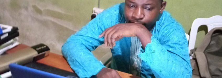 Ikuejawa Abiola Oladeji