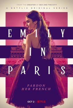 艾蜜莉在巴黎netflix