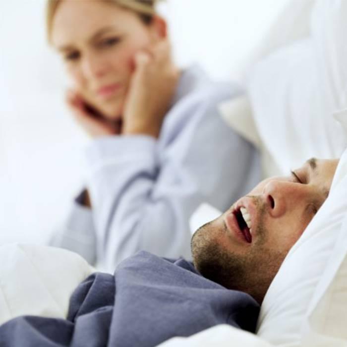 Ortodontia para Cirurgia Ortognatica e Apneia do Sono