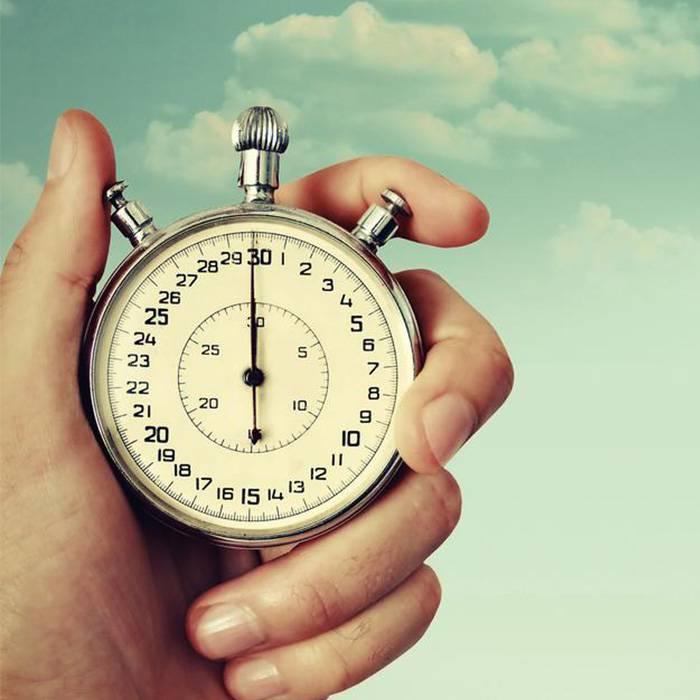 Redução do tempo de tratamento