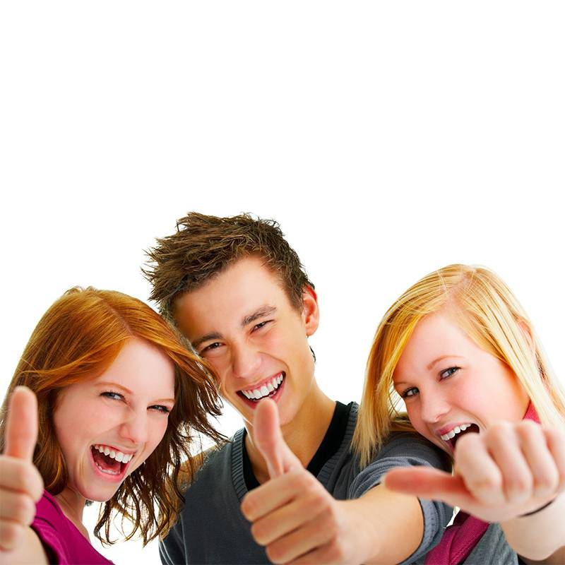 Tratamento em Adolescentes