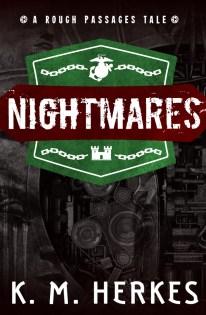 Nightmares med