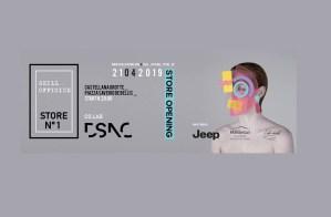 Evento Skill-officine Store n°1 – 21 Aprile 2019