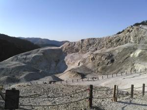川原毛地獄2