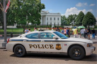 Secret service - Washington DC - Etats-Unis