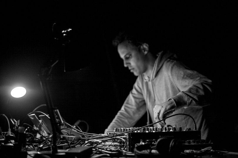 Four Tet @ Old Granada Studios – Live Review – Let It Happen