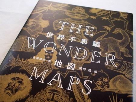 世界不思議地図 佐藤健寿