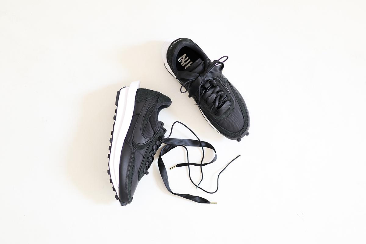Nike × sacai LDWaffle