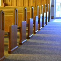 "why your pastor won't let you sing ""amazing grace"" every Sunday and other disconcerting tales of woe"