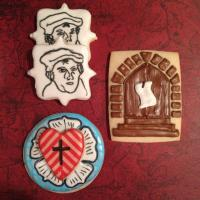 5.75 reasons it's good to be a Lutheran on Reformation Day