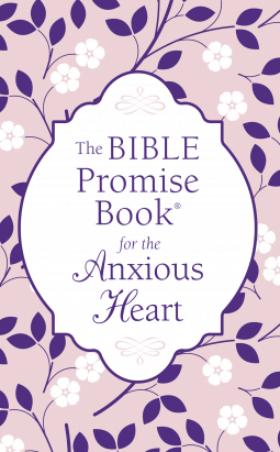 The Bible Promise Book for the Anxious Heat -Janice Thompson ~Book Review