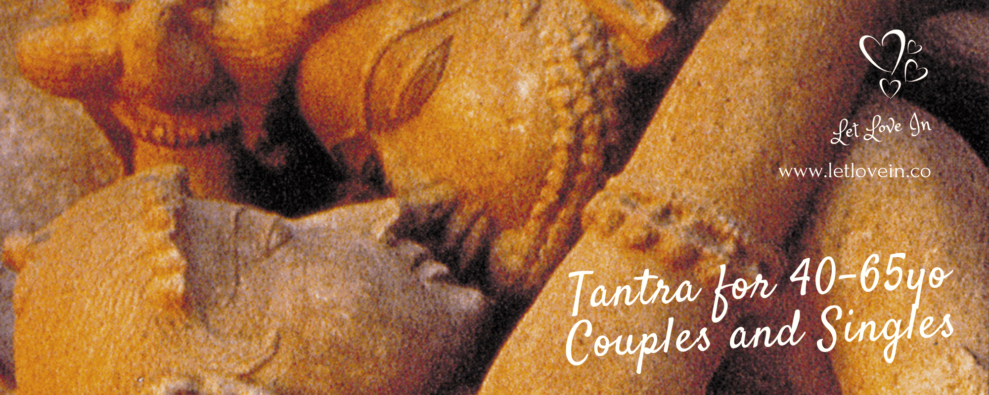 What is Tantra? Tantra teaches us skills of increased presence, connection and energy flow.