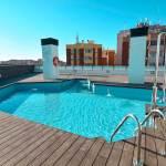 Letmalaga Station - Swimming pool piscina