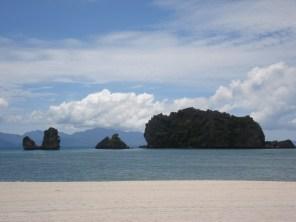Langkawi islands