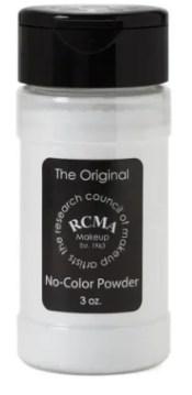 RCMA No Color Powder