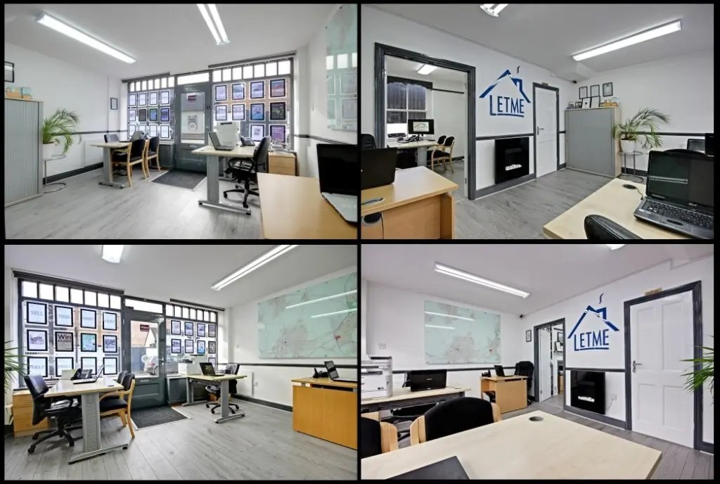 Letting Agents in St Albans Let Me Properties - City Centre Offices