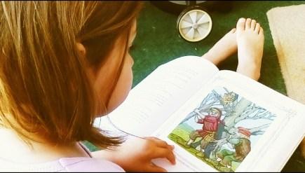 """ALT: """"sta nam knjige znace"""""""
