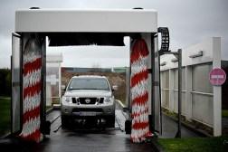 Nissan Pathfinder©Le TONE (8)