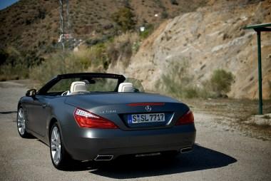 Mercedes-500SL-GreyMat-2012©le-tone (11)