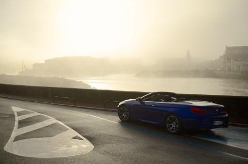 M6 BMW 3