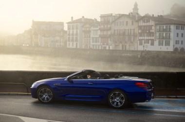 M6 BMW 4