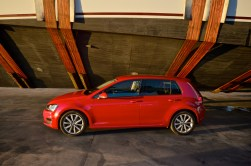 VW Golf 7 by Le TONE 17