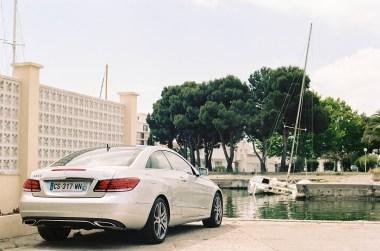 leTone-MB Classe E coupé 1