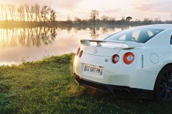 Nissan GTR 3