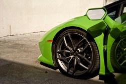 Lamborghini LeTONE 13