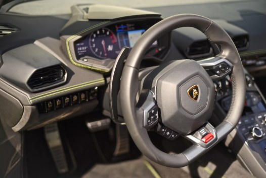 Lamborghini LeTONE 15