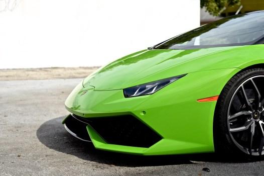 Lamborghini LeTONE 8