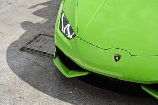 Lamborghini LeTONE 9