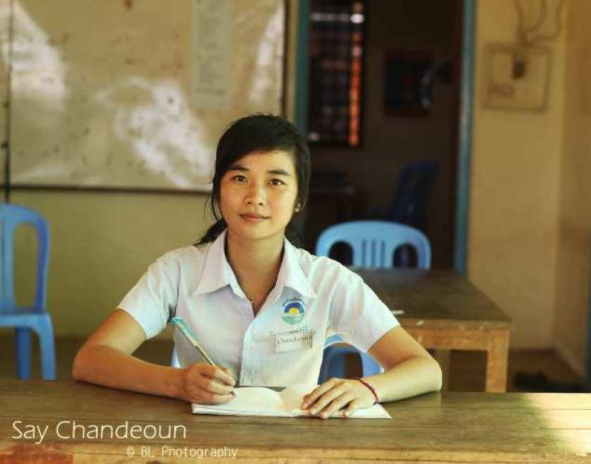 Chandeoun