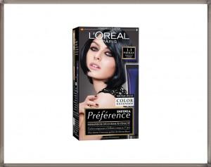Le top des testeuses Coloration Infinia color extender L'oréal Bien-Etre Produits et soins