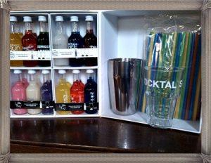Cocktalis